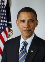 Barack H. Obama, Head of State of the United States of America