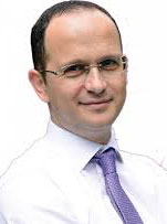 Ditmir Bushati, Minister of Foreign Affairs of the Republic of Albania