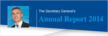 Full text of the Secretary General's Annual Report 2014