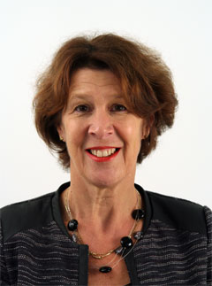 Marjanne de Kwaasteniet, Permanent Representative of the Netherlands to NATO