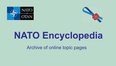NATO Encyclopedia (Archived)
