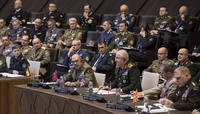 Session Framework for the South - 182nd Military Committee in Chiefs of Defence Session