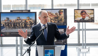 "Photo Exhibition ""Afghanistan: Faces of War"""