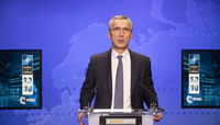 NATO Secretary General attends the Munich Security Conference Special Edition (online)