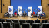 NATO hosts a conference on gender equality