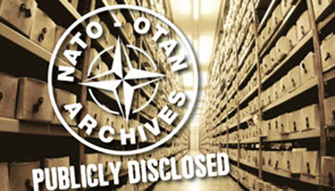 NATO Archives Online Temporarily Unavailable