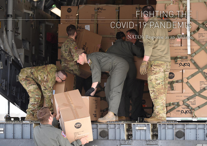 Fighting the COVID-19 Pandemic