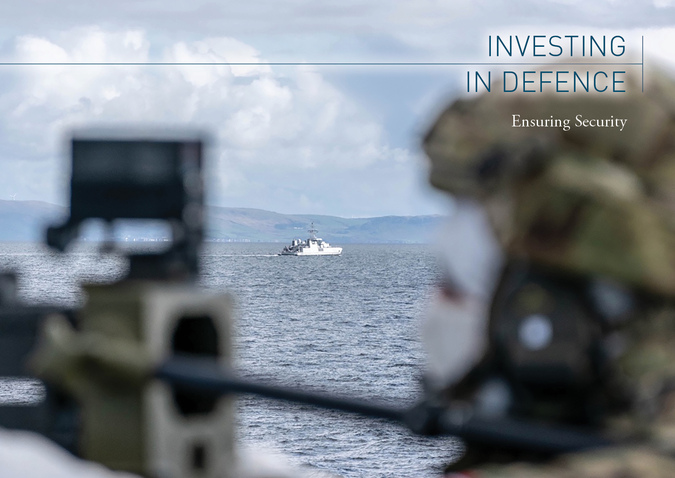 Investing in Defence