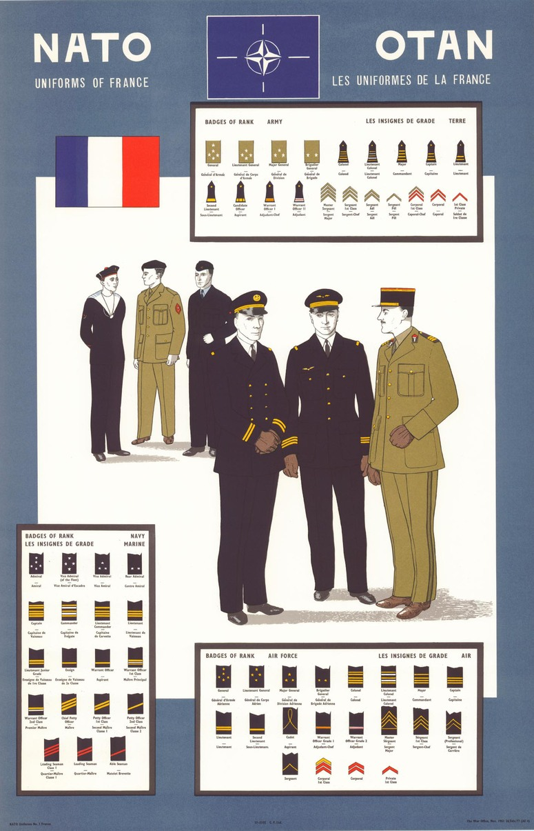 Nato uniforms and insignia 05 aug 2015 uniforms and insignia biocorpaavc Images