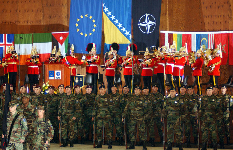 Nato Topic Cooperative Security As Natos Core Task
