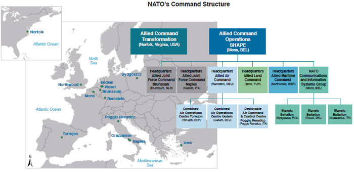 Nato Opinion Rapport Annuel 2012 Du Secr 233 Taire G 233 N 233 Ral