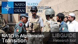 Nato Topic Nato And Afghanistan