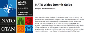 Wales Summit Guide