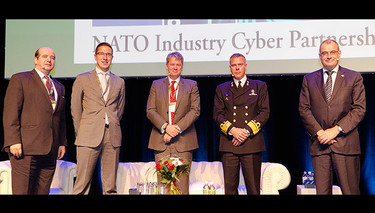NATO launches Industry Cyber Partnership