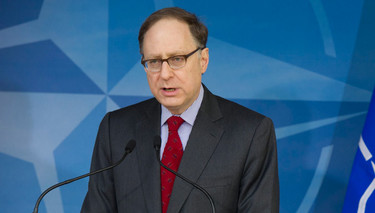 Deputy Secretary General: NATO-EU cooperation is more important than ever