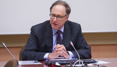 The challenges facing NATO - Remarks by NATO Deputy Secretary General Alexander Vershbow at the NATO Parliamentary Assembly. London