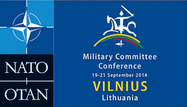 NATO Military Committee Conference - Vilnius, Lithuania