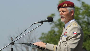 General Pavel elected as next Chairman of the NATO Military Committee