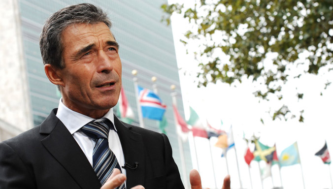 NATO Secretary General to attend opening of UN General Assembly
