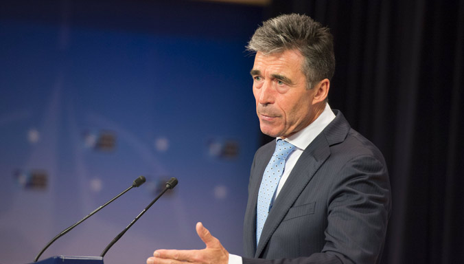 NATO Secretary General welcomes signing of security agreements with Afghanistan