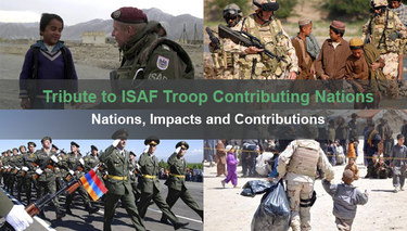 ISAF recognizes nations through social media campaign (NIC)