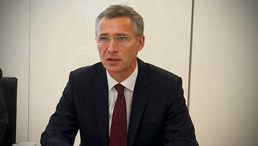NATO Secretary General condemns Egypt attacks