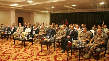 NATO helps Jordan enhance its cyber defence capabilities