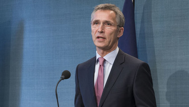 NATO Secretary General statement on air accident in Spain