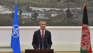 ''A new chapter in Afghan-NATO ties'' - Op-ed by NATO Secretary General Jens Stoltenberg for Pajhwok Afghan News