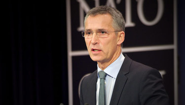 Statement by the NATO Secretary General on Copenhagen shootings