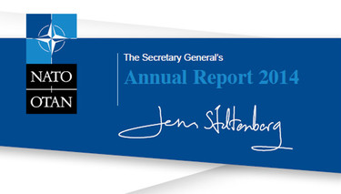 Secretary General's Annual Report 2014