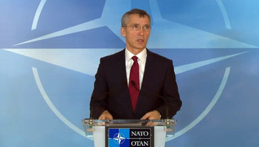 Doorstep statement by NATO Secretary General Jens Stoltenberg at the start of the meetings of NATO Defence Ministers