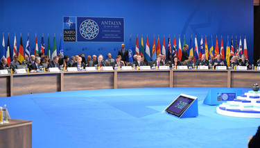 NATO decides to maintain presence in Afghanistan