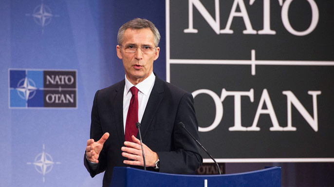 NATO Secretary General announces dates for 2016 Warsaw Summit