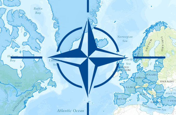 Nato Topic Collective Defence Article 5