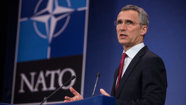 Statement by the NATO Secretary General on Russian air space violation
