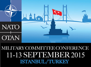 NATO Military Committee Conference in ChoDs session - Istanbul, Turkey - 11-13 September 2015