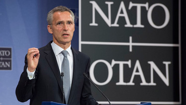 NATO Secretary General condemns North Korea's rocket launch