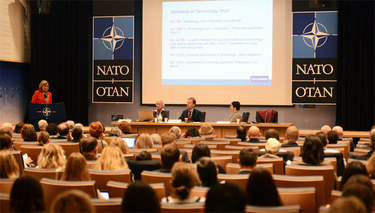A common language for NATO and its partners