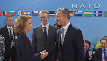 Alliance invites Montenegro to start accession talks to become member of NATO