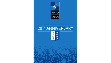 The NATO Archives commemorates the 20th anniversary of the Dayton Peace Agreement and the IFOR peacekeeping mission