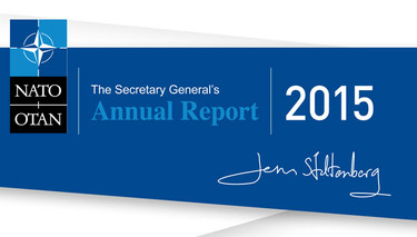 Secretary General's Annual Report 2015