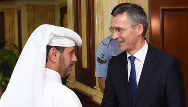 NATO agrees the State of Qatar Mission to NATO
