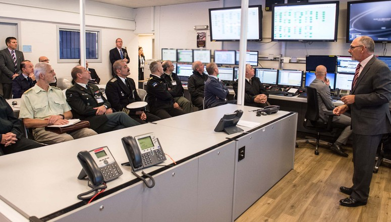 Nato News Military Committee Visit The Comprehensive