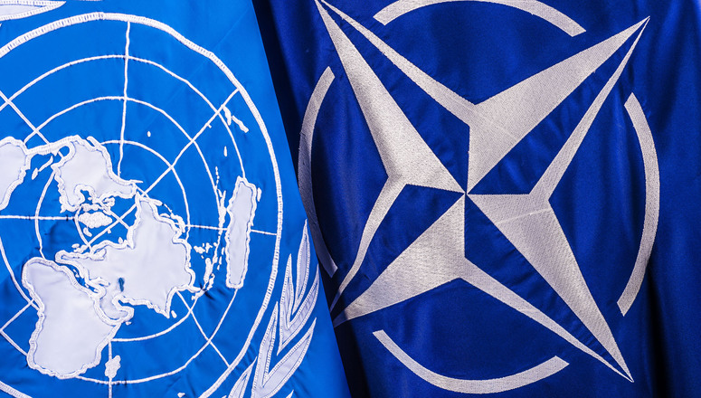 NATO - News: Statement by the NATO Secretary General on