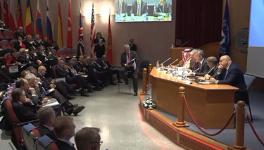 Remarks by NATO Secretary General Jens Stoltenberg at the NATO Defense College conference ''NATO cooperation with Partners in the  Mediterranean and the Middle East''
