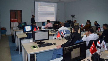NATO trains Iraqi experts in cyber defence