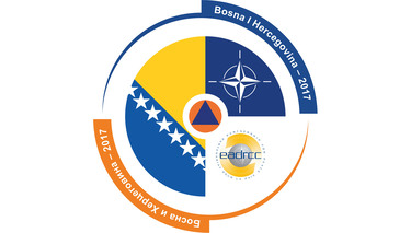 EADRCC consequence management field exercise ''BOSNA I HERCEGOVINA 2017''