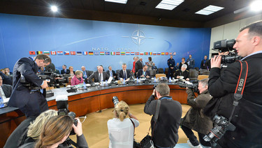 NATO Defence Ministers praise Georgia's reform progress