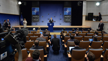 NATO to enhance its presence in the Black Sea region